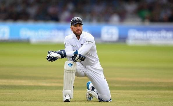 I'll one day be back on a cricket pitch: Matt Prior