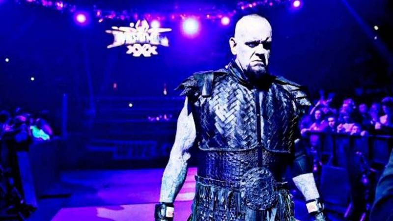 Updates on The Undertaker project, Bad Guy heading to WWE NXT?, JBL and Renee annoucement, NXT