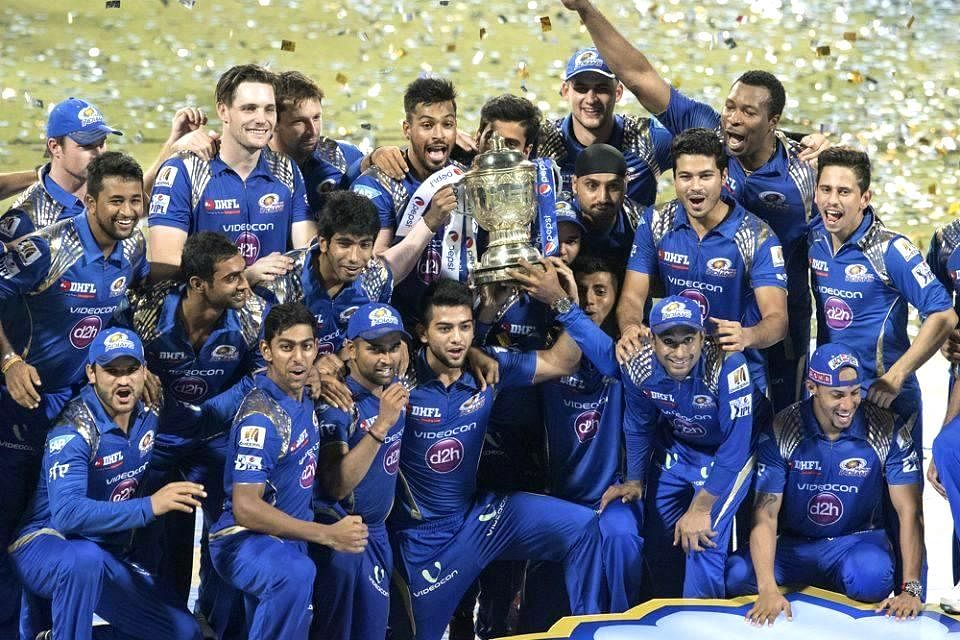 Mumbai Indians turned things around fantastically
