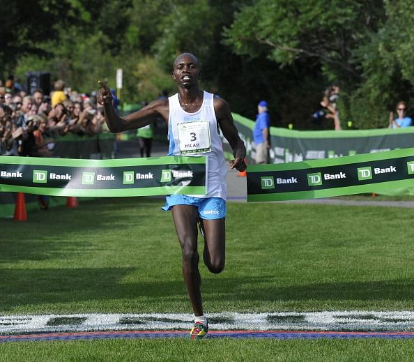 Micah Kogo to lead African charge in TCS World 10k run