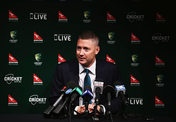 England not strong without Kevin Pietersen - Michael Clarke