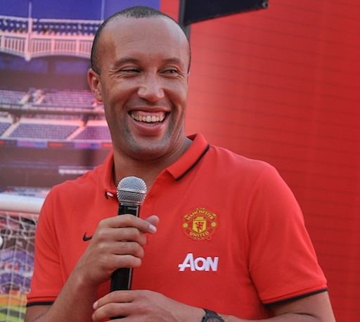 Interview with Mikael Silvestre: Indian youngsters are not yet ready to play in the EPL