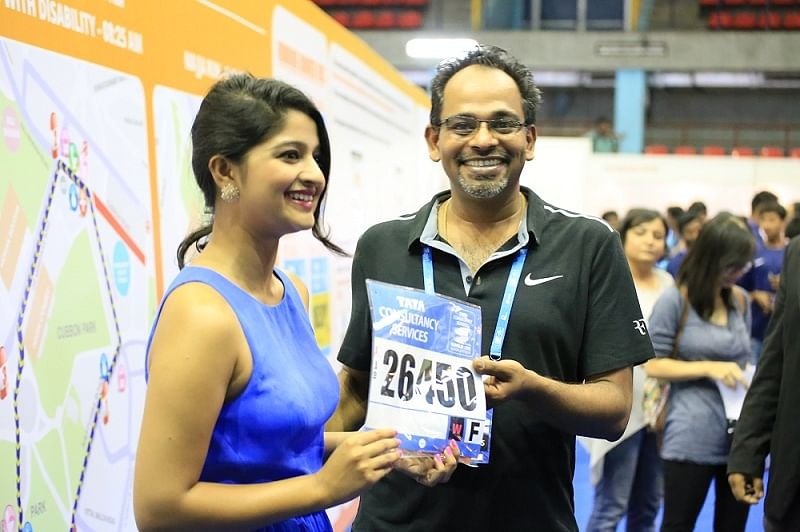 Get Active and Healthy at the Mirchi Get Active Expo 2015