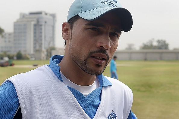 Return to cricket marks beginning of a new life: Mohammad Amir