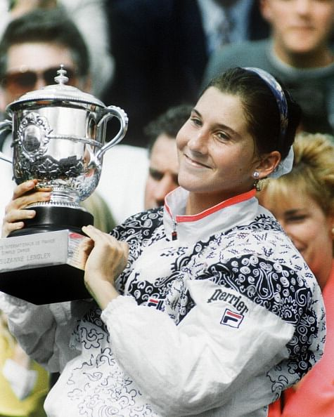 5 most successful French Open Champions - Women