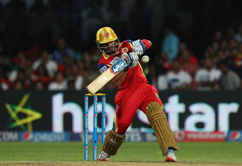 Mandeep Singh blitz downs Kolkata Knight Riders