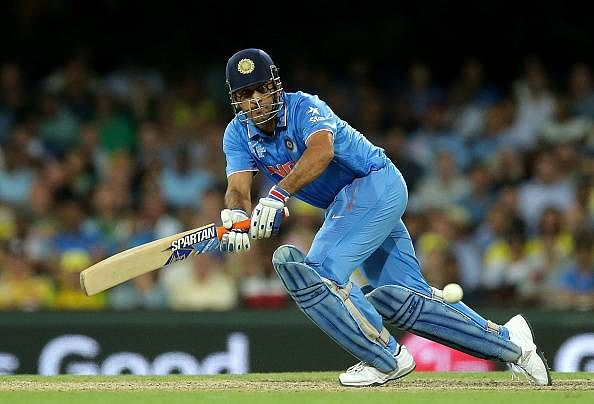 MS Dhoni - A tribute to the man who transformed limited-overs cricket