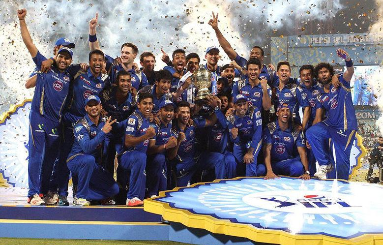 IPL 2015: The 'Tyohaar' India thoroughly enjoyed