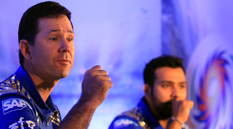 Kept faith in my players: Ricky Ponting
