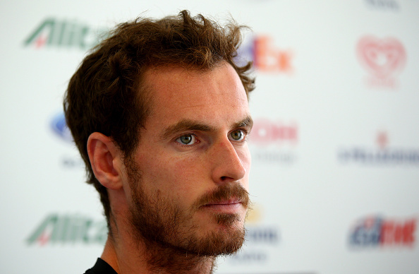 Andy Murray withdraws from Rome Masters due to fatigue