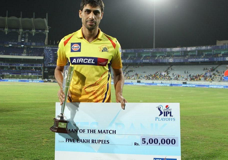 People are noticing me because I am 36: Ashish Nehra