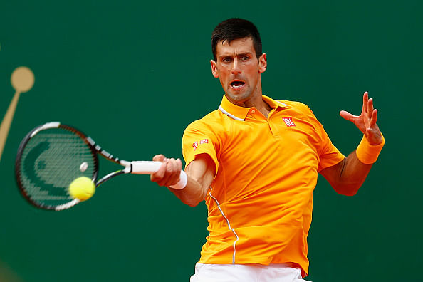 Rome Masters: Novak Djokovic faces a tough draw as he looks to defend his title