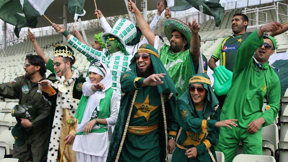 Pakistan welcomes back International Cricket