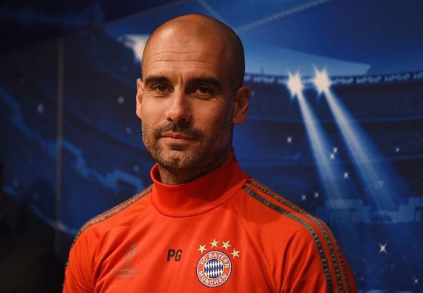 Pep Guardiola returns 'home' as Barcelona take on Bayern Munich in semis