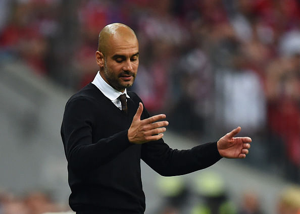 Why Pep Guardiola is not the right man for Bayern Munich