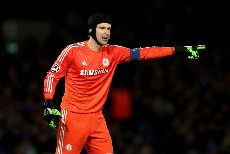 5 clubs who should try and sign Chelsea goalkeeper Petr Cech