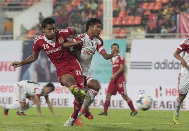 I-League: Ralte's goal helps Pune FC defeat Shillong Lajong 1-0