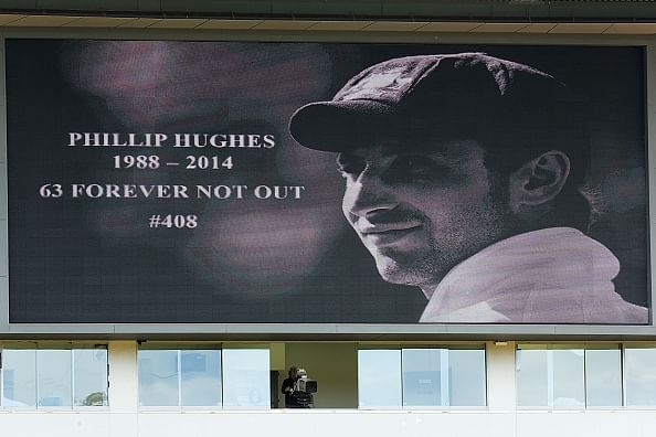 Cricket Australia announces independent review into Phil Hughes' death