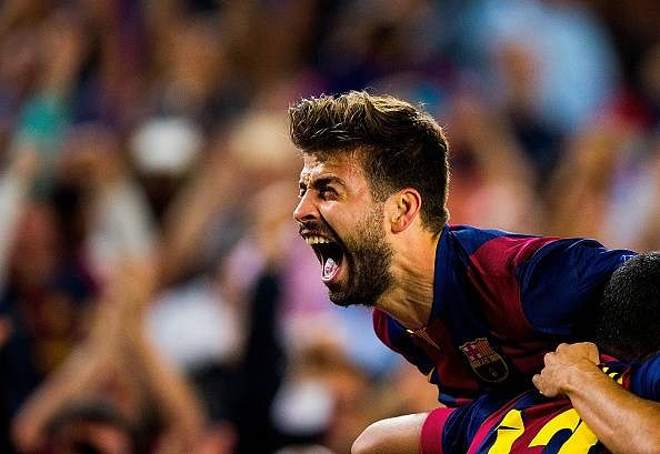 I will retire at Barcelona: Gerard Pique