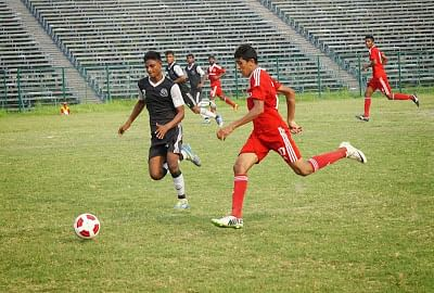 IFA Shield: Pune FC U-19s top Group B after draw with Mohammedan Sporting