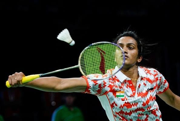 PV Sindhu knocked out in the first round of the Australian Open