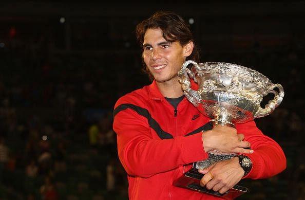 5 best starts to a tennis season in the Open era