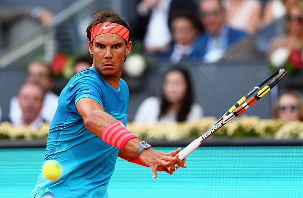 Once a King, always a King - The mind games of Rafael Nadal