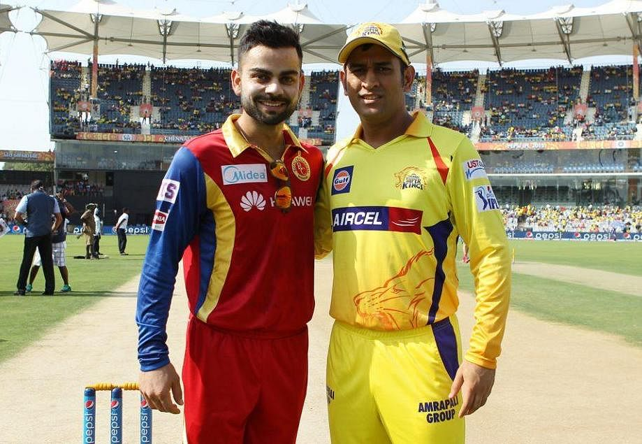 IPL 2015: Chennai Super Kings vs Royal Challengers Bangalore - Venue, date and predicted line-ups