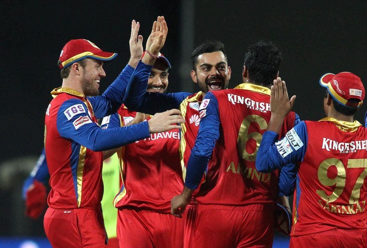 IPL 2015: A more balanced RCB brings hope for next season