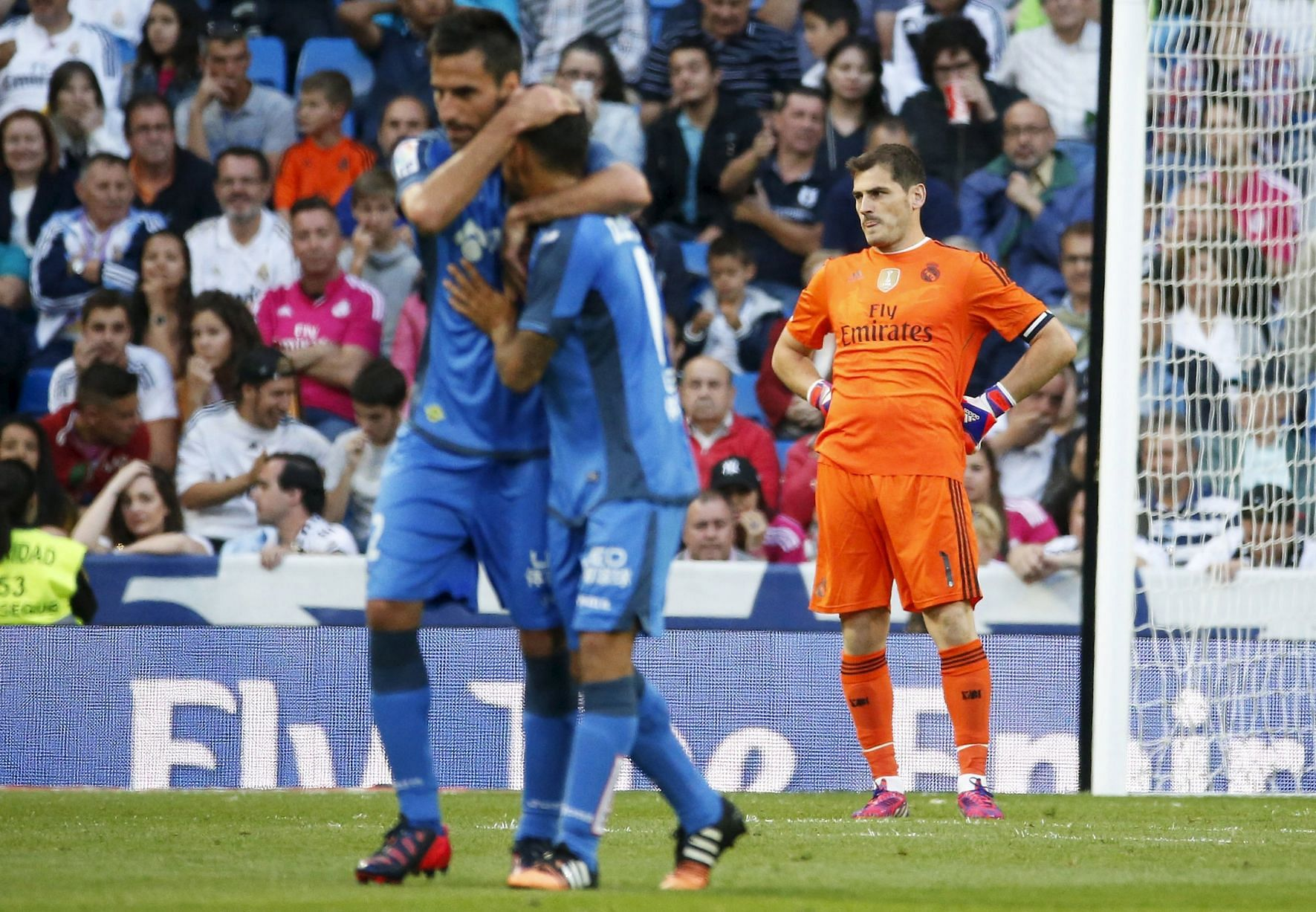 Getafe Vs Real Madrid: Real Madrid 7-3 Getafe: 5 Talking Points