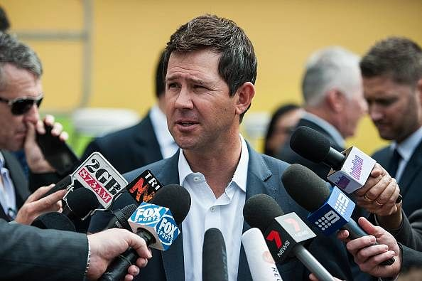 Ricky Ponting not keen on dumping commentary commitments for coaching