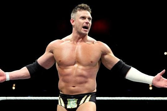 Dolph Ziggler comedy, Mick Foley on Divas, Alex Riley's surgery confirmed by WWE