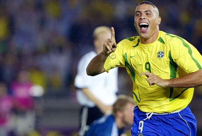 9 reasons why Ronaldo is the most complete striker of all time