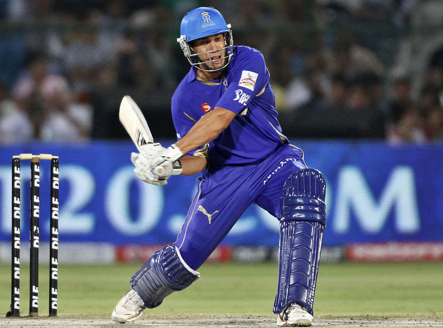 5 T20 overseas stars who lit up the IPL, but briefly