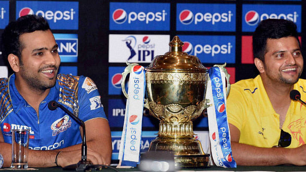 IPL 2015 Final: Mumbai Indians vs Chennai Super Kings - Venue, date and predicted line-ups