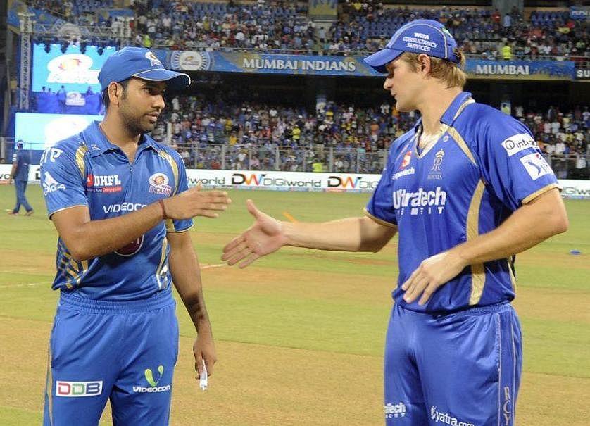 IPL 2015: Mumbai Indians vs Rajasthan Royals - Venue, date and predicted line-ups