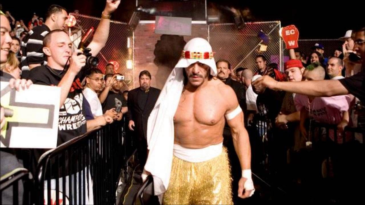 Sabu not interested in WWE  Sabu Ecw