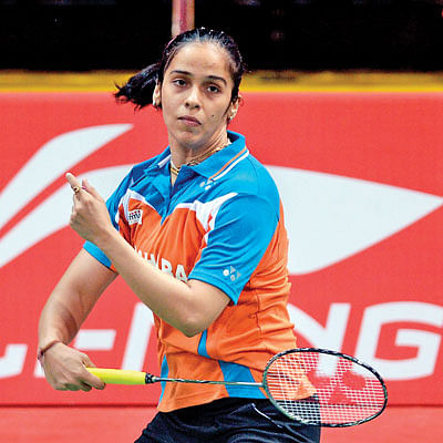 5 targets that Saina Nehwal should focus on after reaching World No. 1