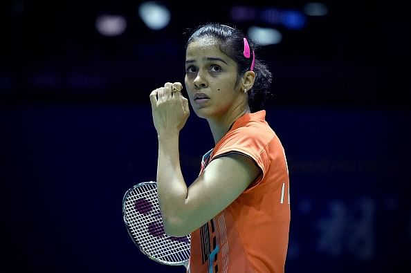 India face South Korea in a must-win clash in the Sudirman Cup