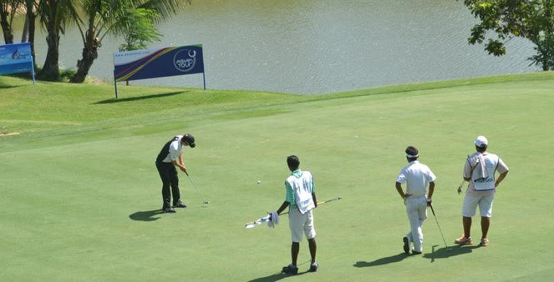 Queen's Cup golf tournament returns: event from June 18-21