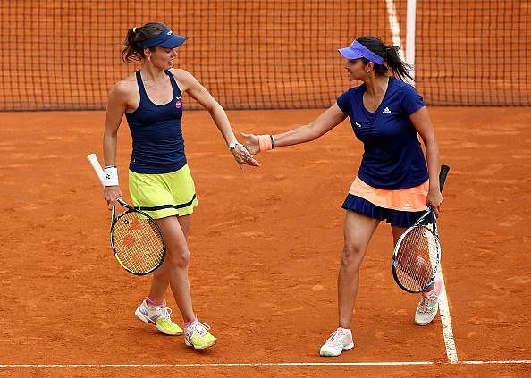 Indians at 2015 French Open: Sania Mirza's firsts and Mahesh Bhupathi's comeback