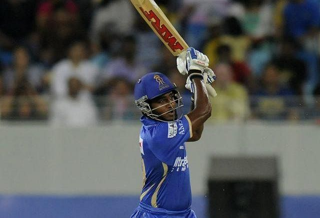 Learned more about my game this IPL season: Sanju Samson