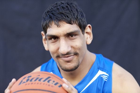 Video: Satnam Singh Bhamara speaks about his training routines