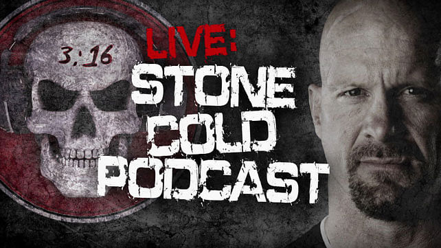 Steve Austin comments on Podcast, Undertaker and Sting to appear?, WWE shop sale, JYD