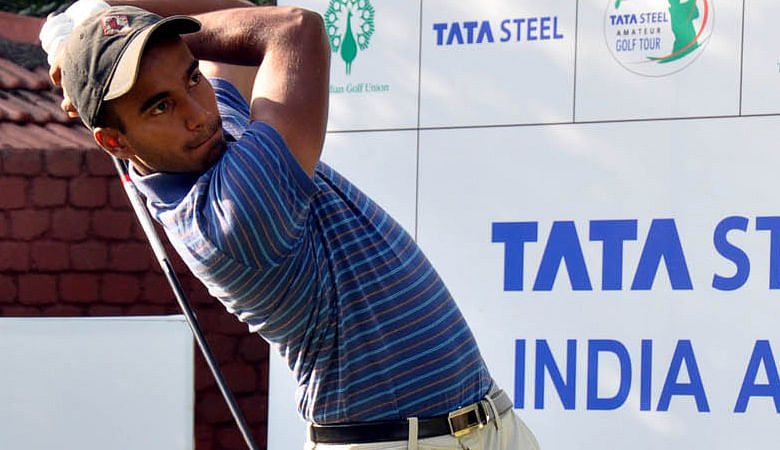 Indian golfers struggle to stay in race