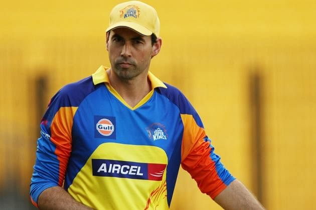 Mumbai Indians were faultless: CSK coach Stephen Fleming