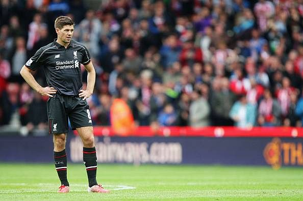 Was it really a disastrous season for Liverpool?