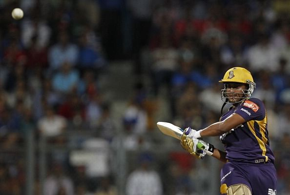 Kolkata Knight Riders need to improve on certain areas: Shakib Al Hasan