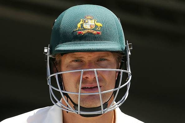 Shane Watson's availability for first Test against West Indies confirmed