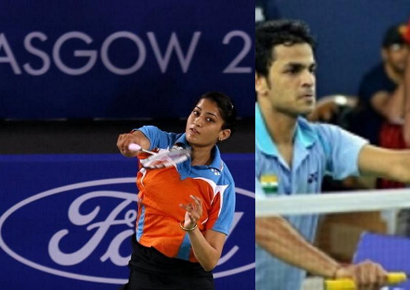 Ashwini Ponnappa and Pranaav Jerry Chopra progress to the main draw of the Australian Open